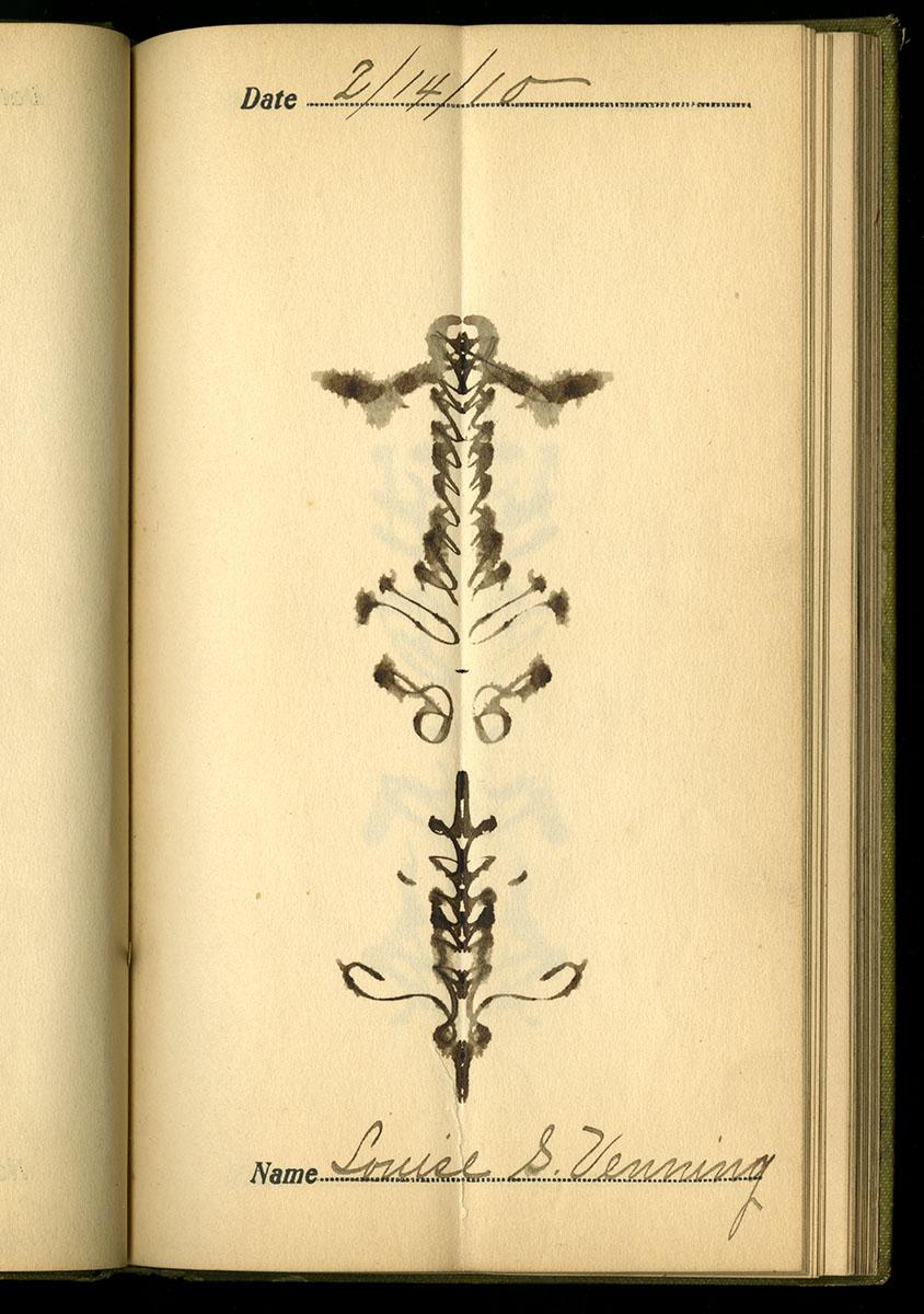 Your Hidden Skeleton, (Philadelphia,1910). Gift of descendants Cordelia H. Brown, Lillie V. Dickerson, Mary Hinkson Jackson, and Georgine E. Willis in honor of Phil Lapsansky.