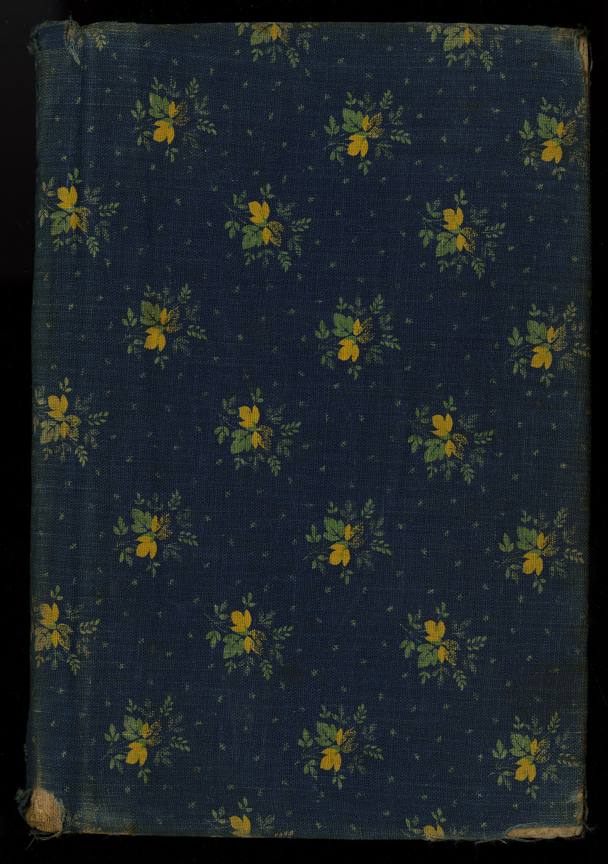 Jacob Groenings, Katholischer Katechismus (New York, 1900). Michael Zinman Binding Collection.