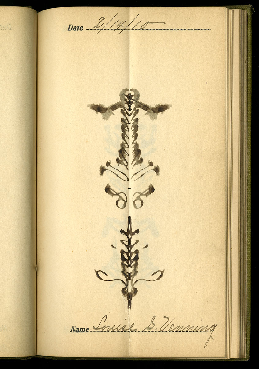 Your Hidden Skeleton, (Philadelphia,1910). Gift of descendants Cordelia H. Brown, Lillie V. Dickerson, Mary Hinkson Jackson, and Georgine E. Willis in honor of Phil Lapsansky.