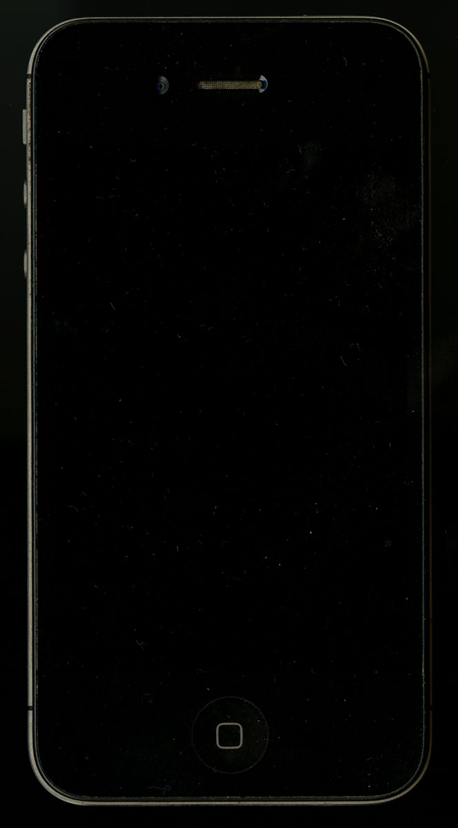 Iphone 4S, 2015.